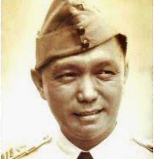 Laksamana Muda John Lie Pahlawan Etnis Tionghoa Yang Besar Jasanya