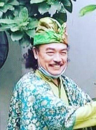 Gus Nuril, Mantan Panglima Pasukan Berani Mati Era Gus Dur Dukung TNI Copoti Baliho Habib Rizieq