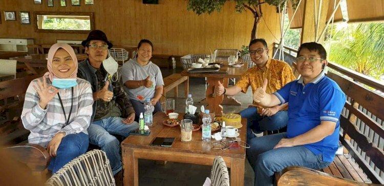 Perkumpulan Barisan Pencinta Pancasila (SANTALA) Telah Memiliki Legalitas