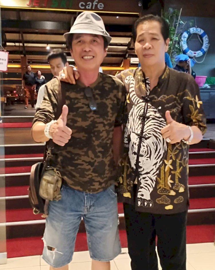 Selamat Jalan, Bang Haji Ustad Anton Medan