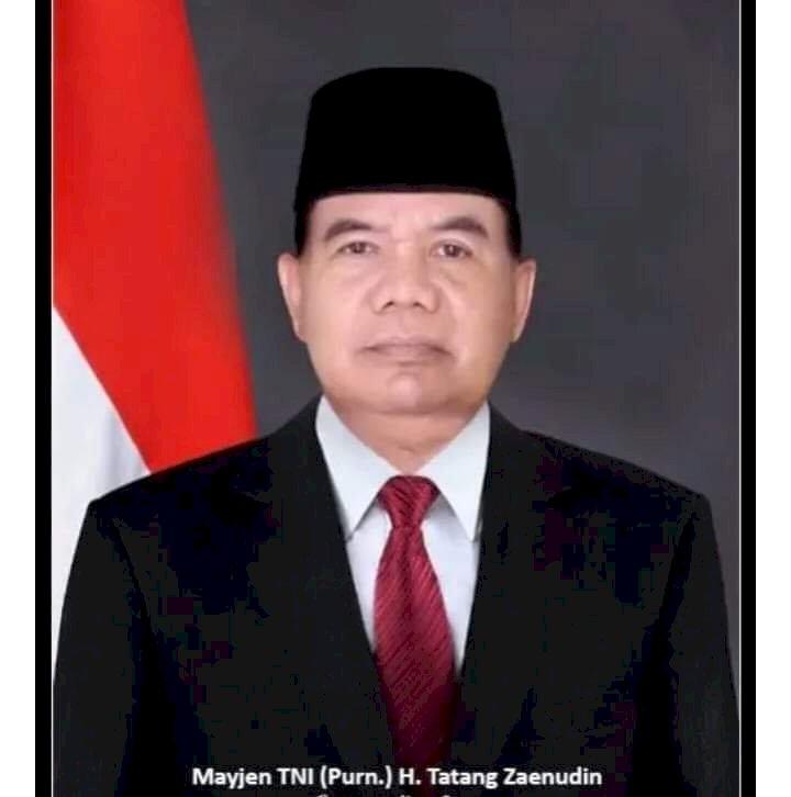 Presiden Tani Indonesia