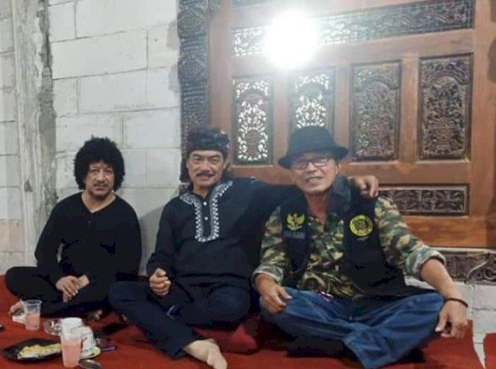 Pesantren Dan Para Kyai NU Bersama PGN Dukung Penuh Densus 88